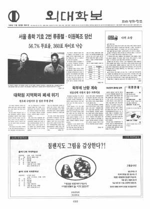 외대학보 제681호
