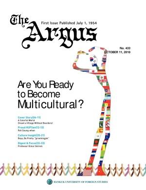Argus No.433 (Oct. 11. 2010)