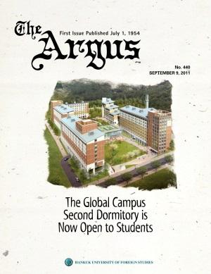 Argus No.440 (Sept. 09. 2011)
