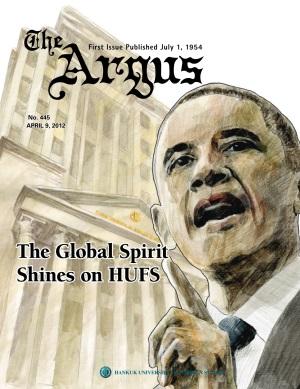 Argus No.445 (Apr. 09. 2012)