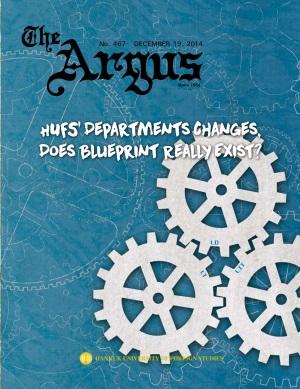 Argus No.467 (Dec. 19. 2014)