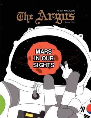 The Argus 501호 발행